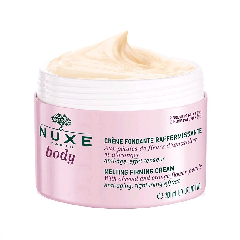 NUXE BODY CREMA REAFIRMANT 200ML