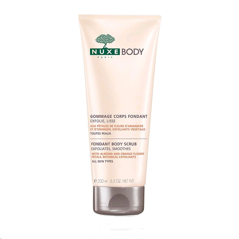 NUXE BODY EXFOLIANT CORPORAL 200ML
