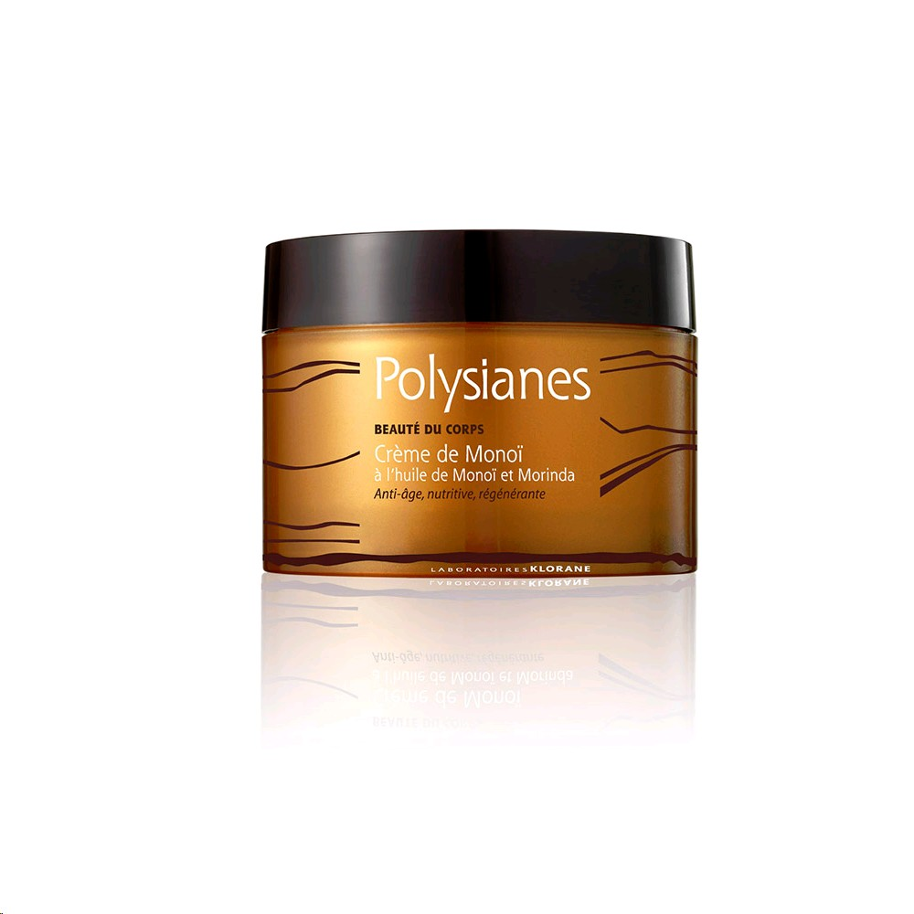 POLYSIANES CREMA MONOI 200ML