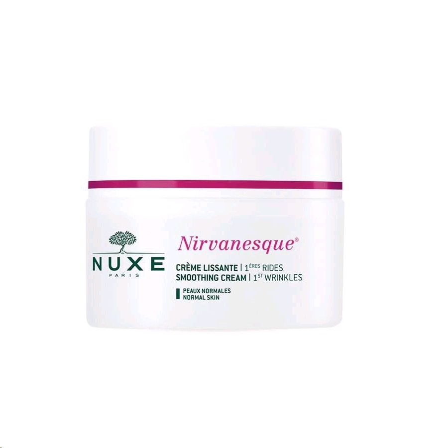 NUXE NIRVANESQUE CREMA PELL NORMAL 50ML