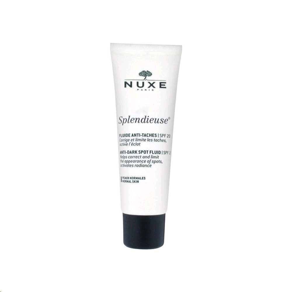 NUXE SPLENDIEUSE FLUID SPF20 50ML