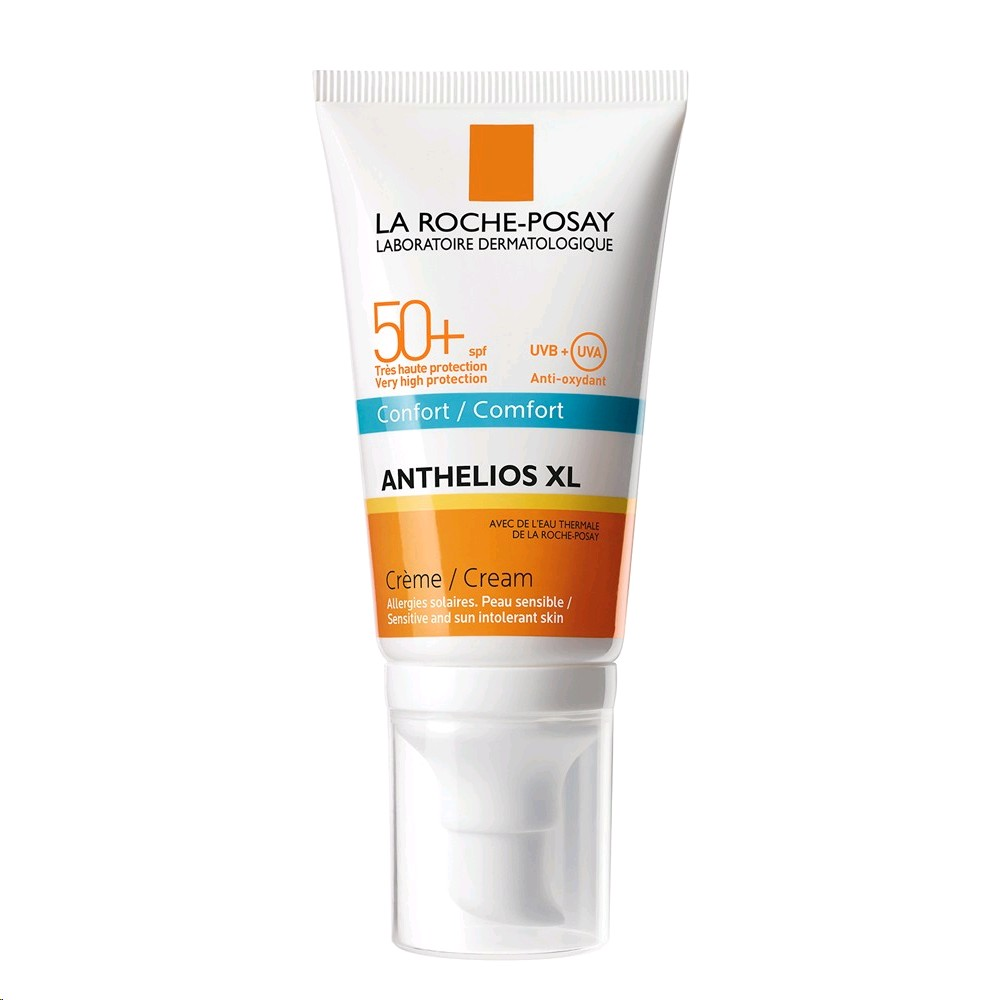LA ROCHE POSAY CREMA ANTHELIOS SPF50+ FUNDENT 50ML