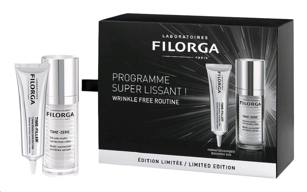 FILORGA COFRET TIME ZERO SERUM 30ML