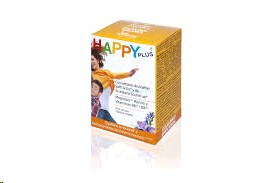 HAPPY PLUS EQUILIBRI EMOCIONAL 60 CAPSULES